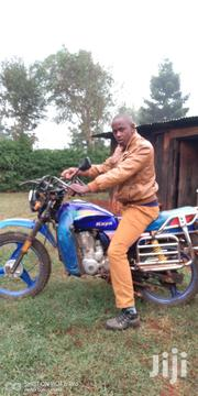 Tiger Bike 2012 Blue | Motorcycles & Scooters for sale in Nyeri, Mweiga