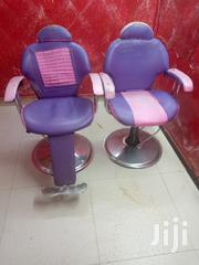 Barber Chairs | Salon Equipment for sale in Nairobi, Kahawa