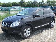 Nissan Dualis 2012 Black | Cars for sale in Nairobi, Karen