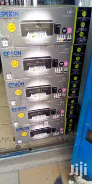 EPSON L382 PRINTER | Computer Accessories  for sale in Mombasa, Changamwe