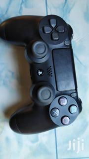 PS4 Wireless Joystick V2-black | Video Game Consoles for sale in Mombasa, Tononoka