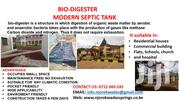 BIO DIGESTER | Building & Trades Services for sale in Nairobi, Kahawa West