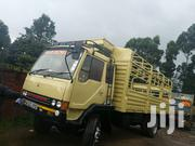 Mitsubishi Fuso Yellow | Trucks & Trailers for sale in Uasin Gishu, Huruma (Turbo)