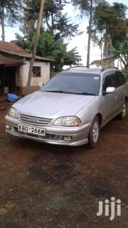 Toyota Caldina-kbg, Perfect Condition, Accident Free Quick Sale | Cars for sale in Kisumu, Migosi