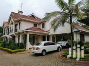 Fully Furnished Villa 5 Bedrooms Plus Family Room, Attic And Dsq | Houses & Apartments For Rent for sale in Nairobi, Lavington