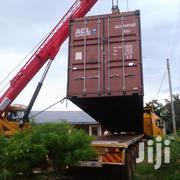 Classic Crane Services | Logistics Services for sale in Nairobi, Landimawe