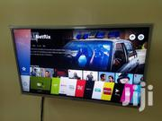 Quick Sale Of LG Smart TV | TV & DVD Equipment for sale in Mombasa, Shimanzi/Ganjoni