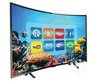 Vision Plus VP8843C FHD Smart Curved Android TV 43"