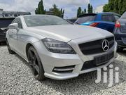 New Mercedes-Benz CLS 2014 Silver | Cars for sale in Mombasa, Shimanzi/Ganjoni