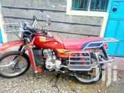 Moto 2018 Red | Motorcycles & Scooters for sale in Nakuru, Flamingo