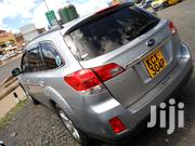 New Subaru Outback 2012 Silver | Cars for sale in Nairobi, Woodley/Kenyatta Golf Course