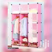 Portable Wardrobe | Furniture for sale in Nairobi, Pumwani