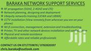 Wifi/Network/Internet/CCTV | Repair Services for sale in Laikipia, Thingithu