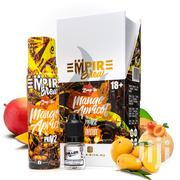 Empire Brew Premium Vape Juices From Vapetown Nairobi | Tabacco Accessories for sale in Nairobi, Nairobi Central