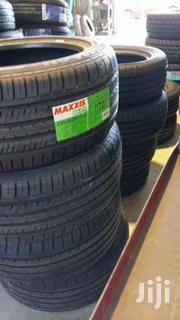 235/45/17 Maxxis Tyres Is Made In Thailand | Vehicle Parts & Accessories for sale in Nairobi, Nairobi Central