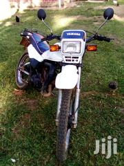 Yamaha 2000 White   Motorcycles & Scooters for sale in Kakamega, Mumias Central