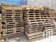 Wooden Pallets | Building Materials for sale in Kajiado, Kitengela