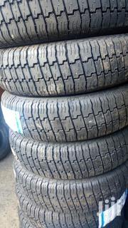 155/R12 Ling Long Tyres From China.   Vehicle Parts & Accessories for sale in Nairobi, Nairobi Central