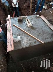 Bio Digester | Building & Trades Services for sale in Nakuru, Njoro