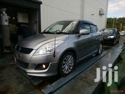 Suzuki Swift 2012 Gray | Cars for sale in Mombasa, Mji Wa Kale/Makadara