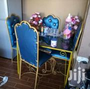 4 Seater Upholstery Dinning Table | Furniture for sale in Mombasa, Bamburi