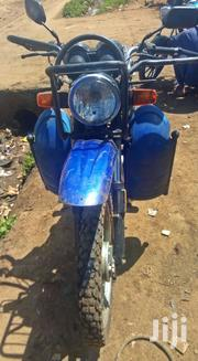 2018 Blue | Motorcycles & Scooters for sale in Nairobi, Nairobi Central