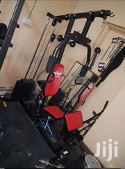 Multi Gym Workout Station   Sports Equipment for sale in Nairobi, Parklands/Highridge