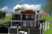 Flat-roof Maisonette Design | Building & Trades Services for sale in Nairobi, Nairobi Central