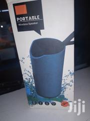 Portable Wireless Speaker | Audio & Music Equipment for sale in Nairobi, Nairobi Central