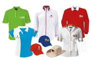 Corporate Wear Design & Printing | Other Services for sale in Nairobi, Karen