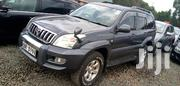 Toyota Land Cruiser Prado 2003 TX Gray | Cars for sale in Nairobi, Karura