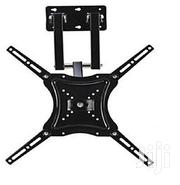 14 To 55 Inches Swivel Tv Wall Mount Brackets For Upto 35kg | Accessories & Supplies for Electronics for sale in Nairobi, Nairobi Central