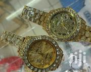 Gold Iced Rolex Watches | Watches for sale in Nairobi, Nairobi Central