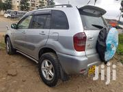 Toyota RAV4 2003 Automatic Silver | Cars for sale in Nairobi, Umoja II