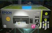 Epson L382 All in One Printer With Ink Tank | Printers & Scanners for sale in Nairobi, Nairobi Central