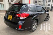 Subaru Outback 2012 2.5i CVT Black | Cars for sale in Nairobi, Mugumo-Ini (Langata)