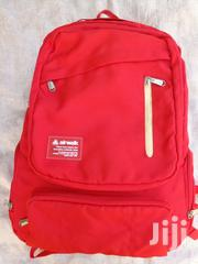 Red Backpack | Bags for sale in Nairobi, Ngara