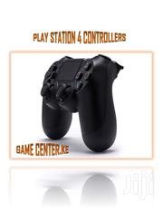 Playstation 4 Controller | Video Game Consoles for sale in Nairobi, Nairobi Central