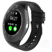 New Design Luxury Y1 Smart Watch With Whatsapp And Facebook Twitter   Smart Watches & Trackers for sale in Nairobi, Nairobi Central