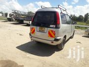 Toyota Noah 2003 Silver | Cars for sale in Kajiado, Kitengela