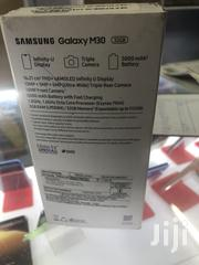 New Samsung Galaxy M30 32 GB | Mobile Phones for sale in Nairobi, Nairobi Central