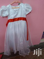 Girls Dress For Age 7-8 | Children's Clothing for sale in Mombasa, Shimanzi/Ganjoni