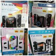 TAJ TECH 2.1 Subwoofers | Audio & Music Equipment for sale in Nairobi, Nairobi Central