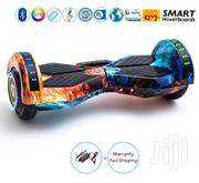 """Best Original Hoverboards 8""""Inch,Bluetooth Compatible With Handle 