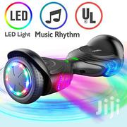 Best Bluetooth Hoverboards With L.E.D Rhymes Plain Colours | Sports Equipment for sale in Nairobi, Nairobi Central