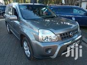 Nissan X-Trail 2008 2.0 Automatic Gray | Cars for sale in Nairobi, Kileleshwa