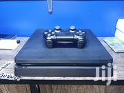 PS4 Slim 500gb Plus One Original Pad | Video Game Consoles for sale in Nairobi, Nairobi Central