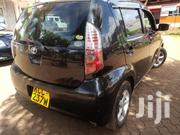Toyota Passo 2008 Black | Cars for sale in Kiambu, Juja