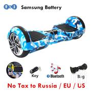 Best Graffiti Designed Hoverboard With Handle | Sports Equipment for sale in Nairobi, Nairobi Central