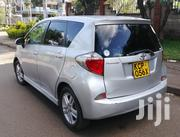 Toyota Ractis 2011 Silver   Cars for sale in Nairobi, Parklands/Highridge